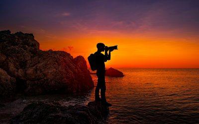 Guía práctica de la luz en fotografía
